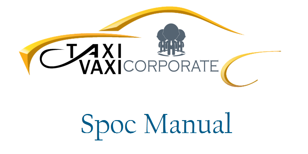 Manual for Spoc